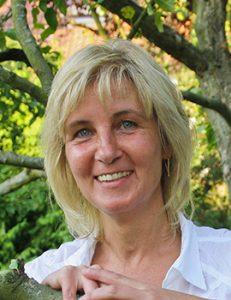 Brigitte Griese, Finanzbuchhaltung/Debitoren