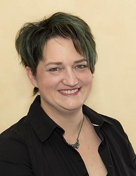 Carina Kratz, Seminare