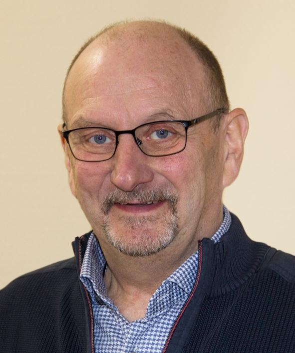 Thomas Kober, Personalabteilung