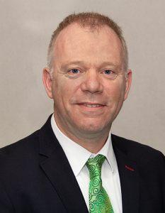 Michael Wanhoff, Kundenberatung Nord