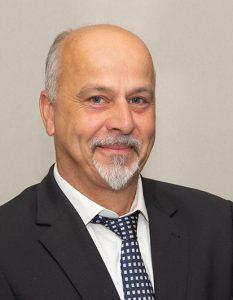 Stefan Fieser, Kundenberatung Süd