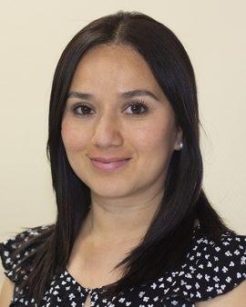 Maria del Rosario Bernhart, Grafik- und Layoutbüro