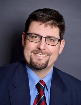 David Witham, Kundenberatung bundesweit