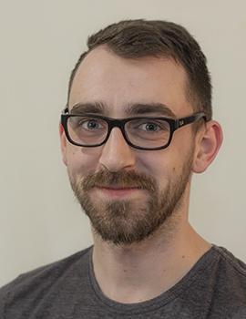 Christoph Fischer, EDV
