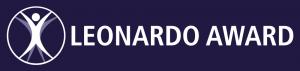 Abbildung Logo Leonardo Award